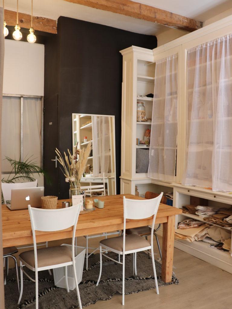 Boutique no6 Marseille